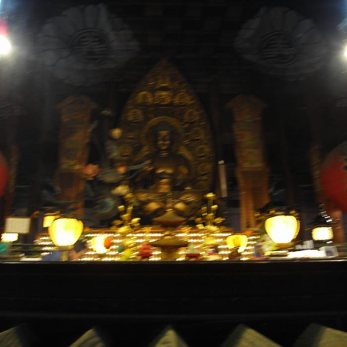 Memory of the second pilgrimage with husky HANA II_c0049299_20541033.jpg