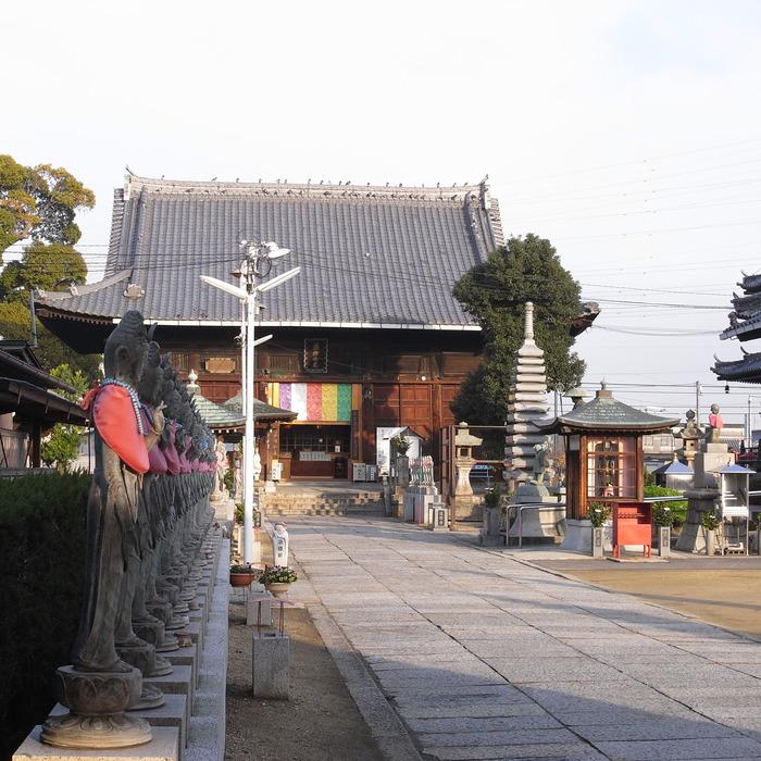 Memory of the second pilgrimage with husky HANA II_c0049299_2145478.jpg