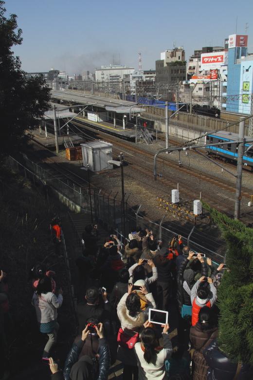東京にデゴイチがやってきた  _b0190710_19381883.jpg