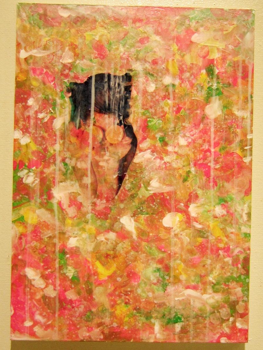 2363)「松下沙樹個展 -みずたま-」 アイボリー 3月4日(火)~3月9日(日)_f0126829_8394328.jpg