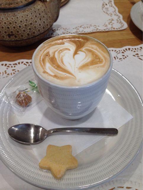 Rose Bakery~ローズベーカリー~@銀座_e0214541_1447323.jpg