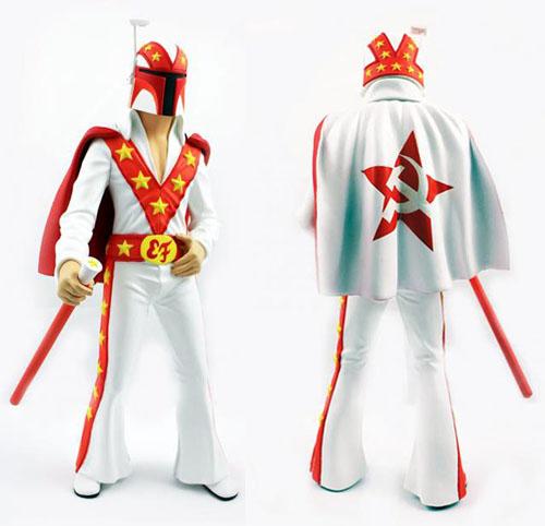 Evel Fett Red、つまりイーブル・フェットの共産党版_a0077842_16522122.jpg