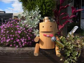 春の暮らしと木のフェア リポート!_b0211845_935301.jpg