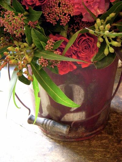 楽屋花。。。_a0229658_21274796.jpg