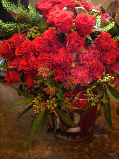 楽屋花。。。_a0229658_21295837.jpg
