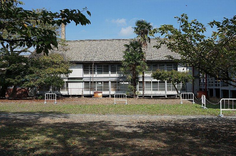 旧富岡製紙場 寄宿舎_c0112559_9132755.jpg