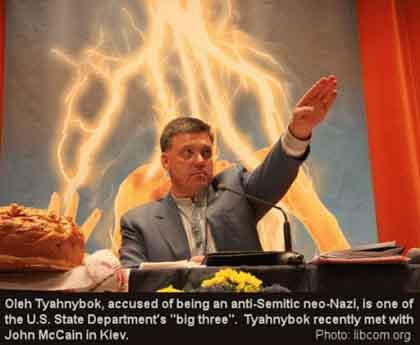 ウクライナ危機は第三次世界大戦勃発の契機になりかねない by Montecristo_c0139575_211041.jpg