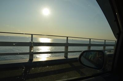 房総③:海沿いのドライブと海ほたる~_c0124100_15382314.jpg