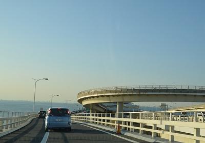 房総③:海沿いのドライブと海ほたる~_c0124100_1539968.jpg