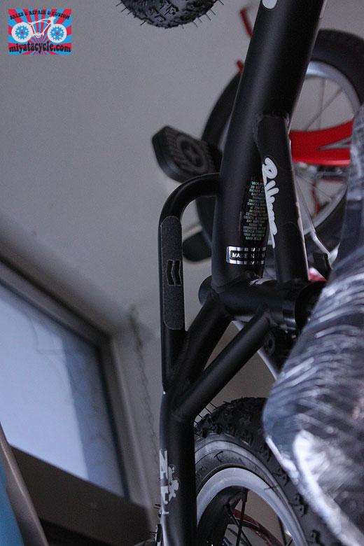 『HARO BIKES』 Z10、Z12 Pre Wheels_e0126901_20141644.jpg
