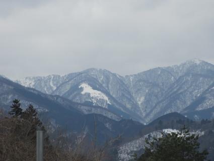 残りの雪@宮ヶ瀬_c0212604_18155473.jpg