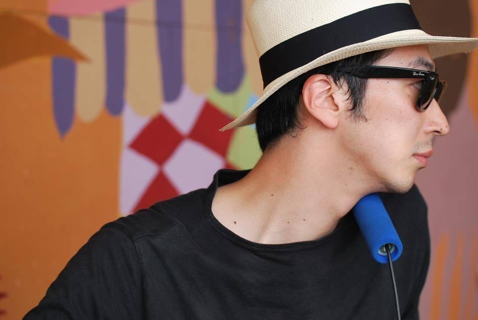 3/15 SAT☆19:30-23:30 横浜RIGOLETTO毎週土曜名物☆LATIN DJシリーズに@haraguchic が初登場♬ _b0032617_14282615.jpg
