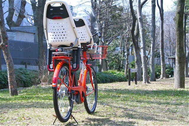 おしゃれmama電動自転車『STEPCRUZ ステップクルーズ』+Yepp イェップ ポリスポート ブリジストン_b0212032_21472830.jpg