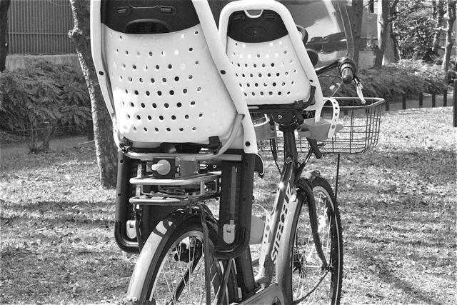 おしゃれmama電動自転車『STEPCRUZ ステップクルーズ』+Yepp イェップ ポリスポート ブリジストン_b0212032_21562426.jpg