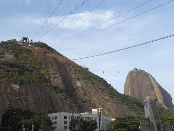 中南米最大のスラム街、ファヴェーラツアー★リオでの日々2(リオデジャネイロ,ブラジル)_e0182138_7583966.jpg