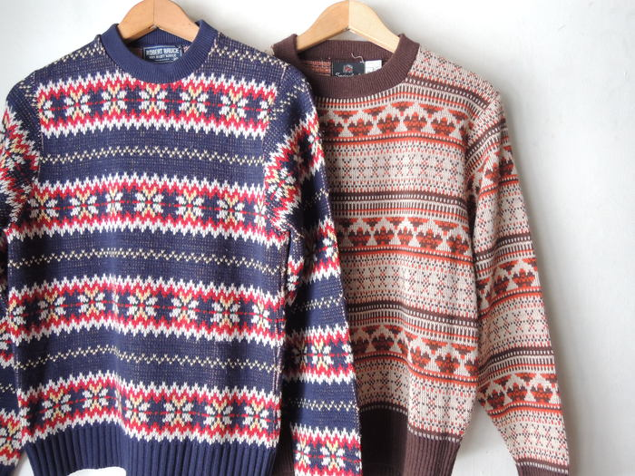 ACRYLIC SWEATER--RECOMMEND--_c0176867_2173112.jpg