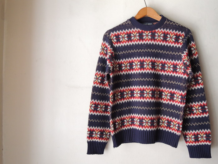 ACRYLIC SWEATER--RECOMMEND--_c0176867_218562.jpg