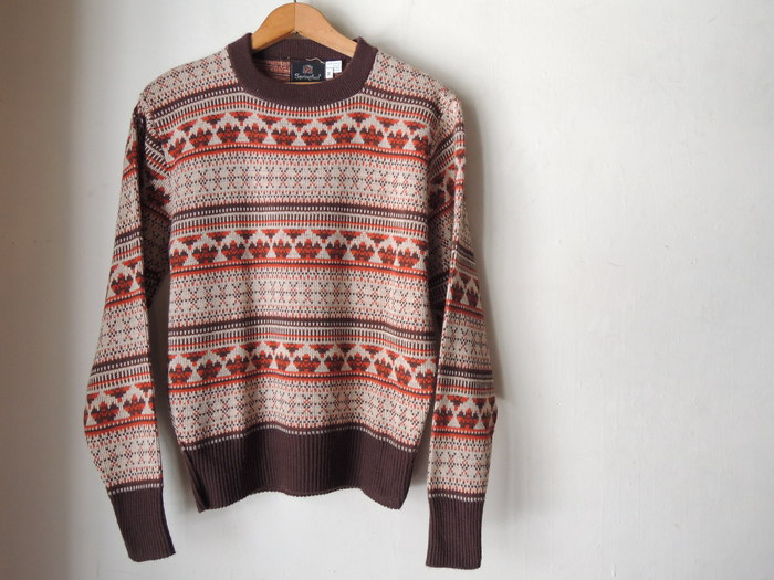 ACRYLIC SWEATER--RECOMMEND--_c0176867_219388.jpg