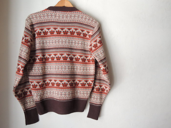 ACRYLIC SWEATER--RECOMMEND--_c0176867_219577.jpg