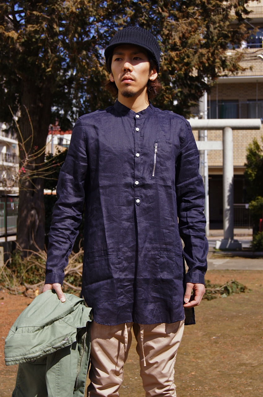 nonnative - 2014 AW EXHIBITION!!_c0079892_21282892.jpg