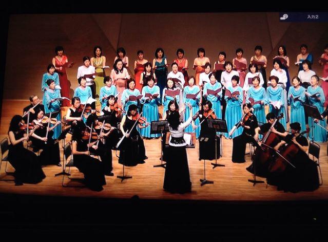 花・はな コンサート ③_f0144003_20351252.jpg