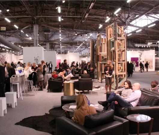 NY最大の美術展覧会「アーモリー・ショー」 The Armory Show 2014_b0007805_22191872.jpg