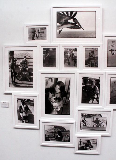 NY最大の美術展覧会「アーモリー・ショー」 The Armory Show 2014_b0007805_22205912.jpg