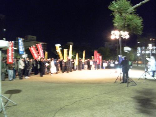 NO NUKES 3.10香川県集会_d0136506_21554754.jpg