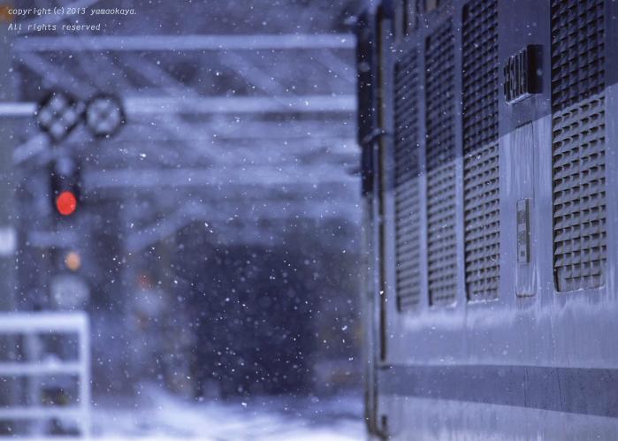 粉雪舞って ~ロクヨン中国山地を越えて_d0309612_215517.jpg