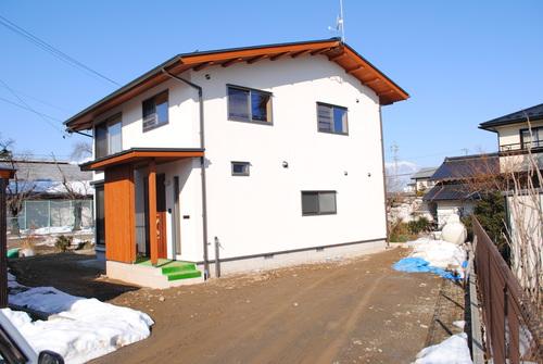 豊科Y邸完成写真_c0218716_18181563.jpg