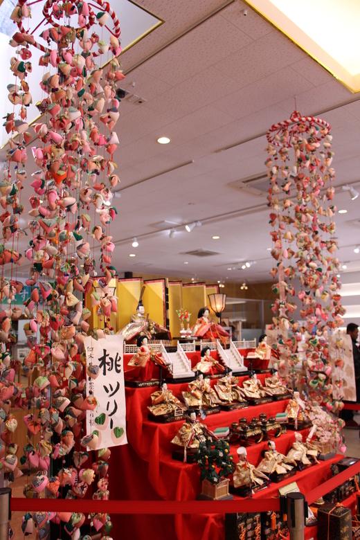 雛祭り_d0063218_9462412.jpg