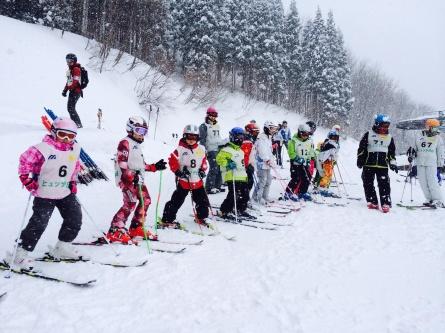 【 第7回 親子deスキー大会 】_f0101226_16550248.jpg