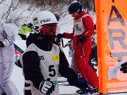 【 第7回 親子deスキー大会 】_f0101226_16571414.jpg