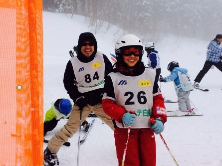 【 第7回 親子deスキー大会 】_f0101226_17002560.jpg