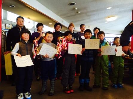 【 第7回 親子deスキー大会 】_f0101226_17024317.jpg