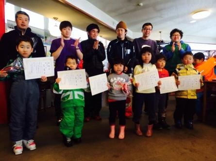 【 第7回 親子deスキー大会 】_f0101226_17030359.jpg