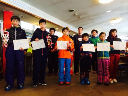 【 第7回 親子deスキー大会 】_f0101226_17032398.jpg