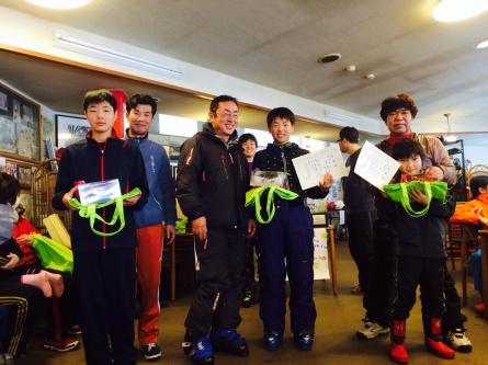 【 第7回 親子deスキー大会 】_f0101226_17043222.jpg
