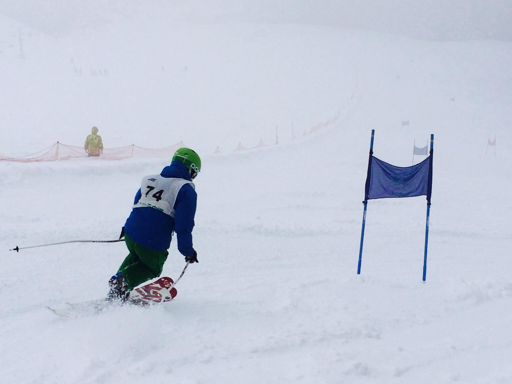 【 第7回 親子deスキー大会 】_f0101226_17272029.jpg