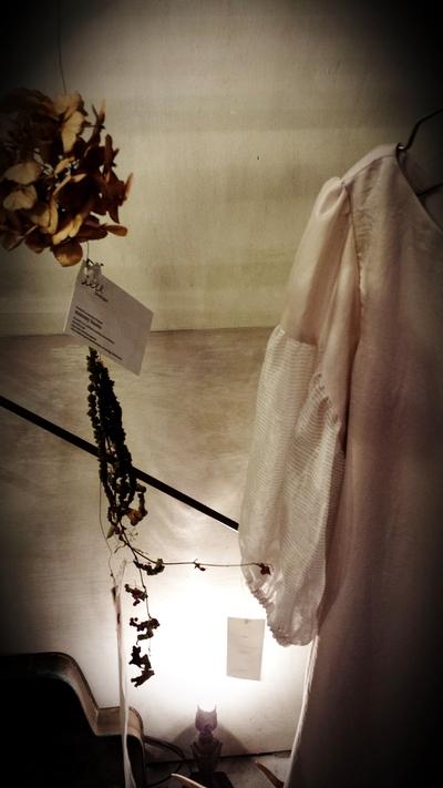 『teteのよそいき服とコサージュ展』いよいよ今週末です!_d0263136_2033649.jpg