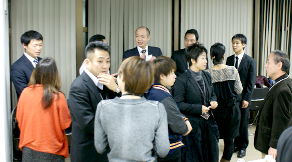 2014年1月交流会レポート           サポーター 越智_e0130743_17144226.jpg