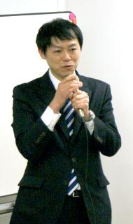 2014年1月交流会レポート           サポーター 越智_e0130743_17225422.jpg