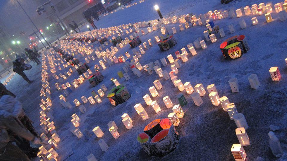 「祈りの灯火2014〜想いつないで〜」_b0199244_17205691.jpg