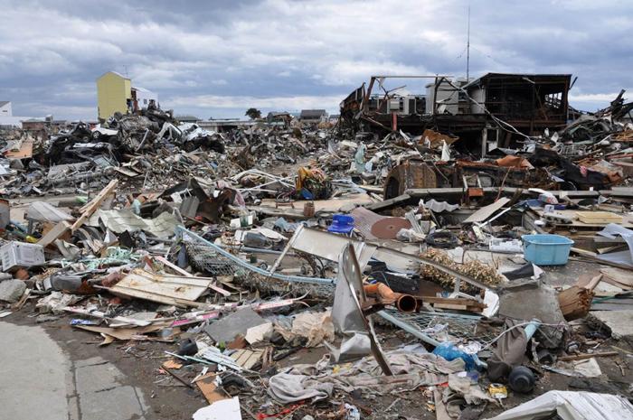 3年前の震災直後に起きたおかしな8つの現象~過ちを繰り返さないため ...