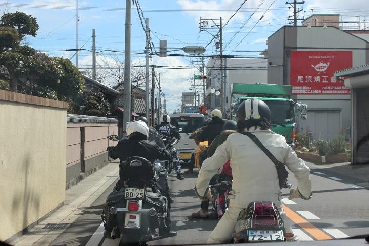 Mondayツーリングin清州ピットイン_a0277884_23050553.jpg