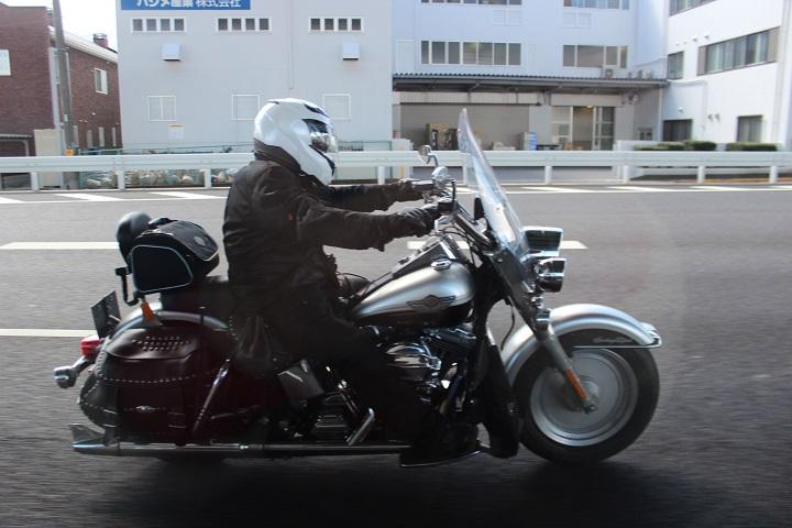 Mondayツーリングin清州ピットイン_a0277884_23052816.jpg