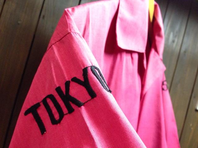 神戸店3/12(水)春、夏アイテム入荷!#5 L/S,S/S レーヨン ボーリングシャツ!!!(T.W.神戸店)_c0078587_15123083.jpg