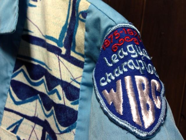 神戸店3/12(水)春、夏アイテム入荷!#5 L/S,S/S レーヨン ボーリングシャツ!!!(T.W.神戸店)_c0078587_15142861.jpg