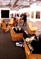 NY最大の美術展覧会「アーモリー・ショー 2014」の椅子_b0007805_12442493.jpg