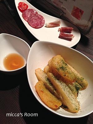 掛川 本陣通り ワインとチーズ Jiwi(ジウィ)_b0245038_15514116.jpg